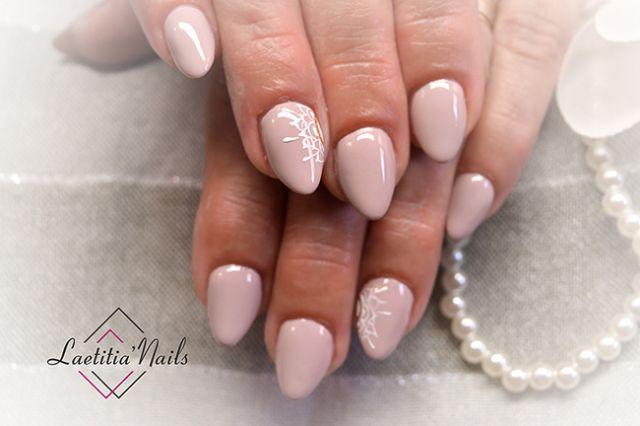 Laetitia' Nails - Finesse and beauty