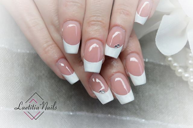 Laetitia' Nails - Say Yes !