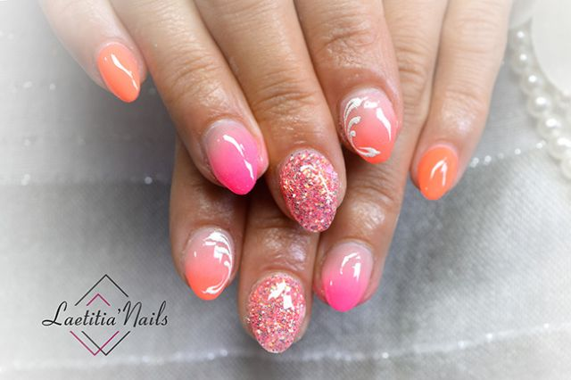 Laetitia' Nails - Suger candy