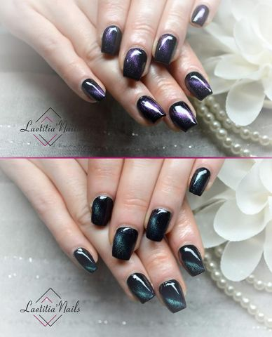 Laetitia' Nails - Two in One