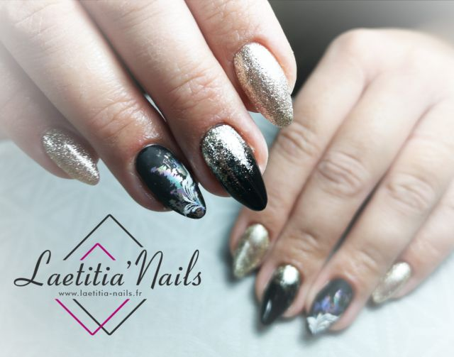 Laetitia'Nails